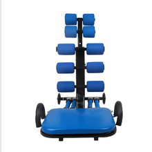 AB Exerciser Twister Total Complete Abdominal Trainer Fitness Exercise total core abdominal exercise machine