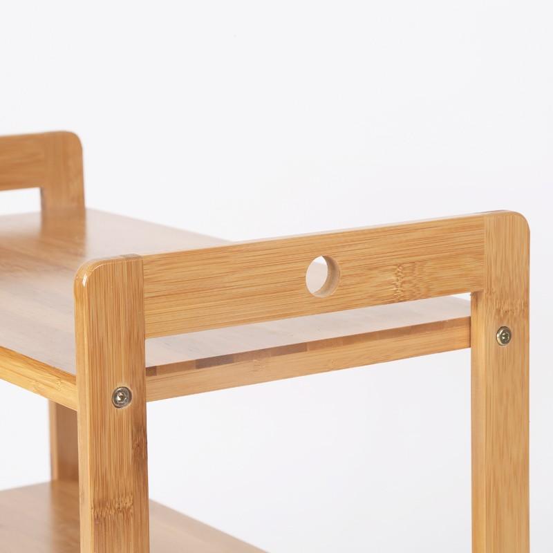 bamboo shoe rack MM-161013-1027 Details 7