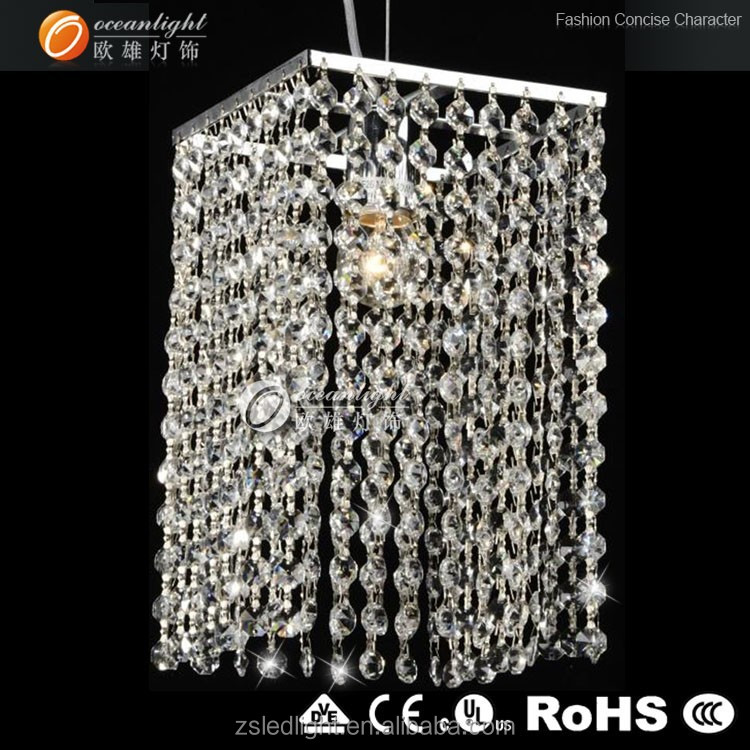 Modern crystal pendant light omg88130 odern pendantlight from ocean lamp