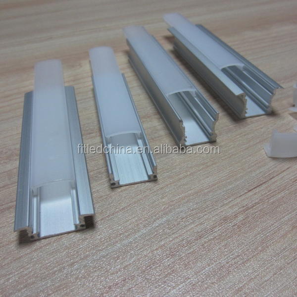 profili alluminio per led prezzi all\'ingrosso-Acquista online i ...