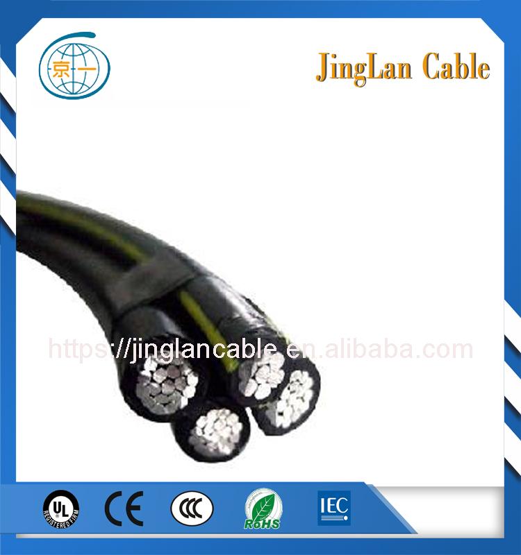 Finden Sie Hohe Qualität Aluminium-triplex-service-drop-kabel ...