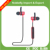 New Products 2017 M2 Bluetooth Earphone Wireless Magnet Earbuds With Metallic Earphone housing