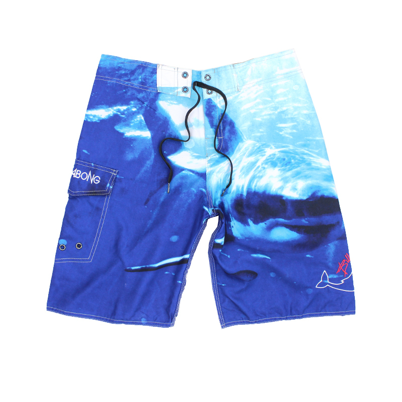 0f81cb36bc Buy brand billabong shorts men swimsuit board short swim suit sea swimwear  boardshorts board surf swimming bermuda masculina aussie in Cheap Price on  ...