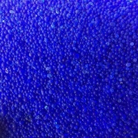 Aubchroic silica gel Blue to Pink colour changing Blue silica gel