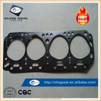 single diesel engine parts cylinder head gasket