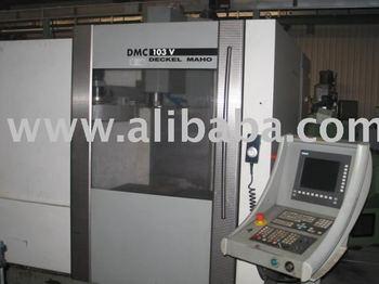 deckel maho dmc 103 v cnc machine buy cnc machine product on rh alibaba com