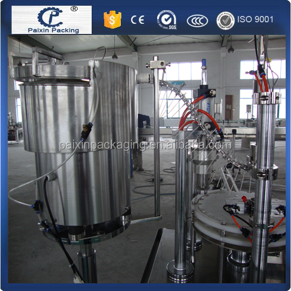 Full automatic antioxidants filling machine ,shanghai factory price