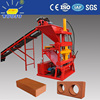 equipment from china for small business Eco Premium 2700 low cost mud brick making machine