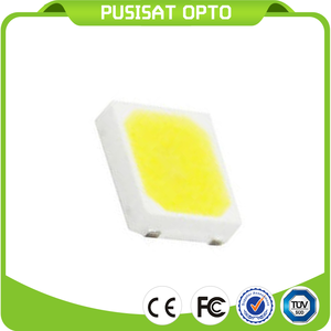 High Voltages series LM80 2835 0.2W SMD LED chip with good service