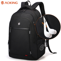 Aoking custom german zaino office backpack bag laptop back pack for business people