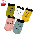 Spring And Summer Socks 2016 New Korean Thin Cotton Socks For Children 0 5 Years Baby