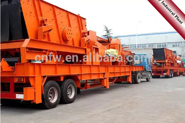 factory direct supply low price  vibrating screen machine