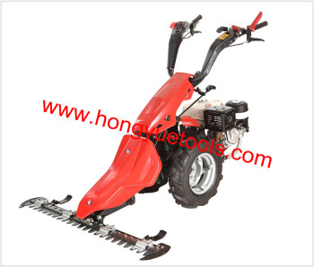 Heavy Duty Walk Behind Sickle Bar Mower - Buy Sickle Bar Mower,Cut Bar  Mower,Walk Behind Sickle Bar Mower Product on Alibaba com