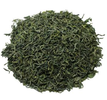 Hunan loose leaf OP green tea Chinese green leaf tea
