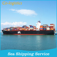 logistics company ,drop sea shipping to USA/Canada from China--Skype: colsales02