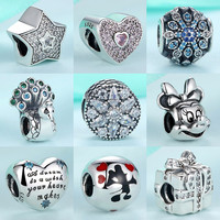 Wholesale sterling 925 silver charm for bracelet making,european custom silver charms for china