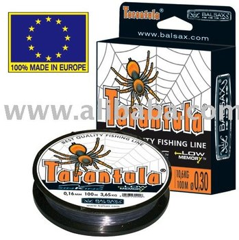 Tarantula fishing line buy fishing line product on for Where to buy fishing line