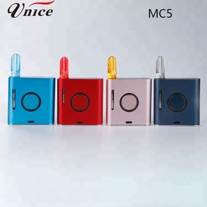 Made in china vape box mod e cigarette vape cartridge packaging vape pen palm battery