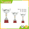 Europe regional wholesale metal award trophy cup