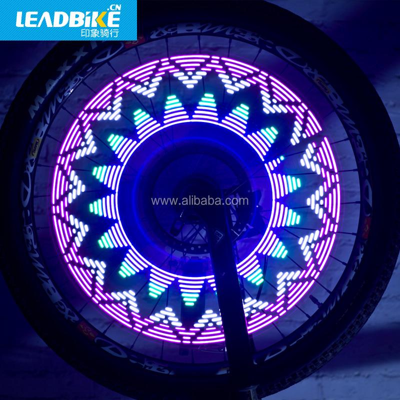 https://sc01.alicdn.com/kf/HTB1ceQrKVXXXXbkXVXXq6xXFXXXI/Leadbike-Bicycle-Wheel-Light-Bike-DIY-Programmable.jpg