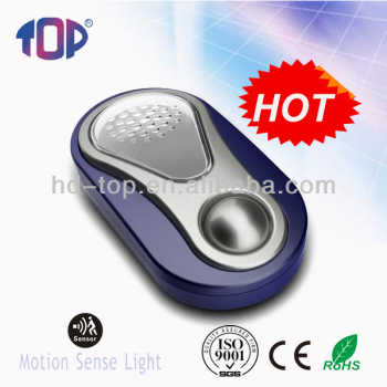 Mini Led Sensor Light For Bag,Toilet,Car,Ip44 Ce/rohs Mothion ...