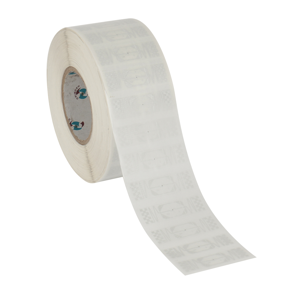 free samples UHF M4 label rfid sticker locator for warehouse management
