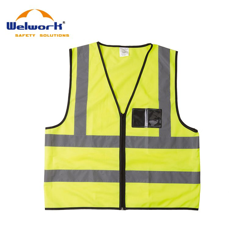 24 Hours Feedback ODM Avaliable 3m reflective vest