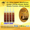 Rtv Silicon Sealant Manufacturer Ceramic Jointing Silicone Sealant Wooden Furniture Silicone Sealant