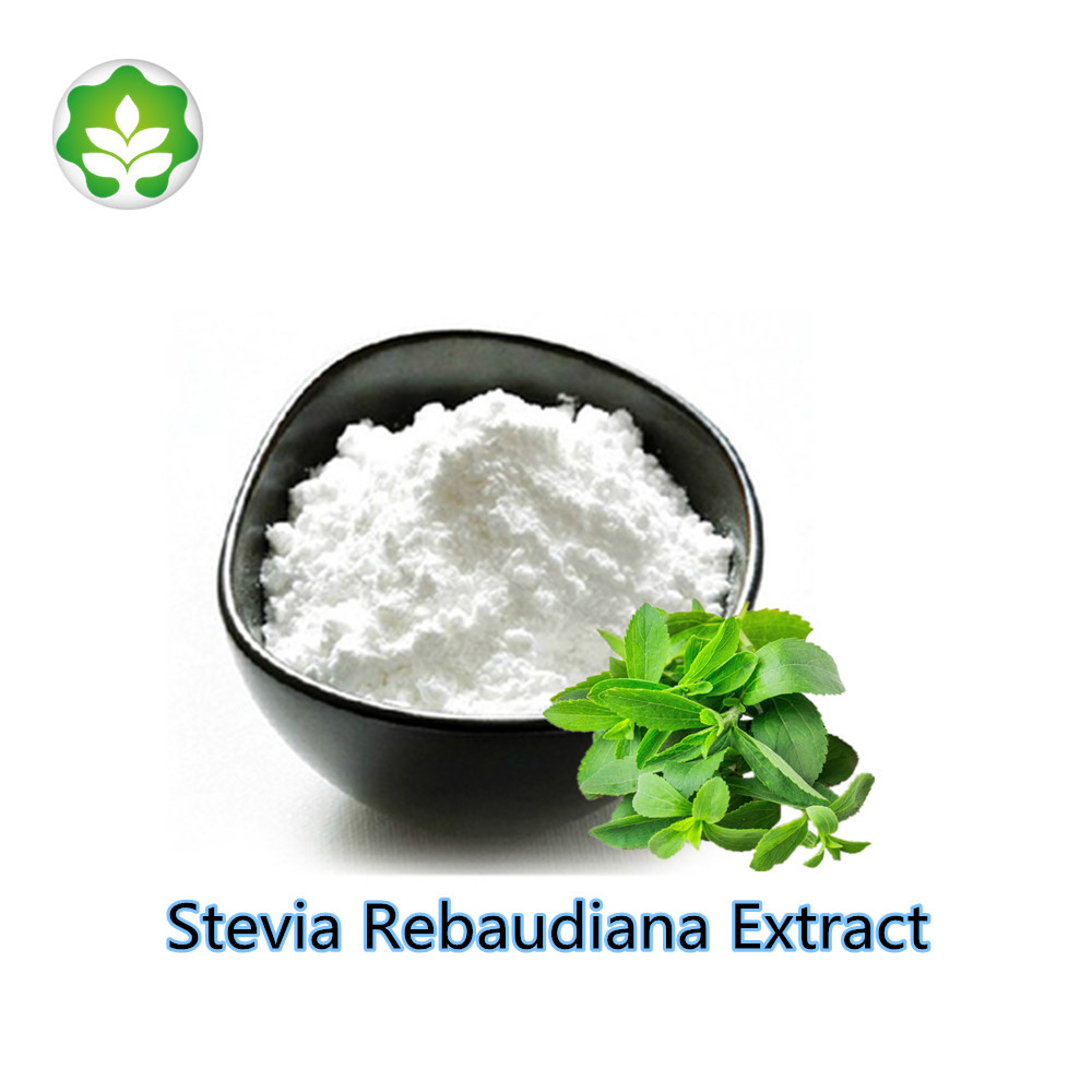 stevia rebaudiana extract without bitter taste for food and beverage