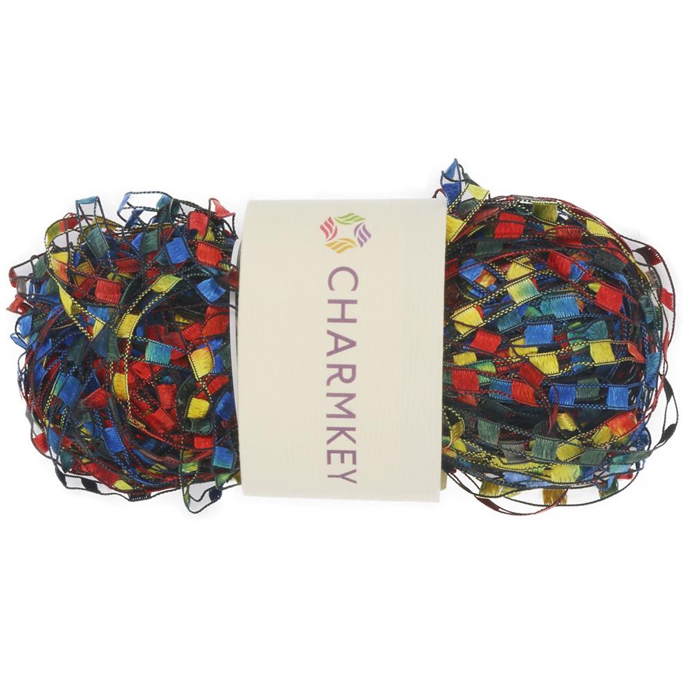 China fancy ribbon yarn wholesale 🇨🇳 - Alibaba