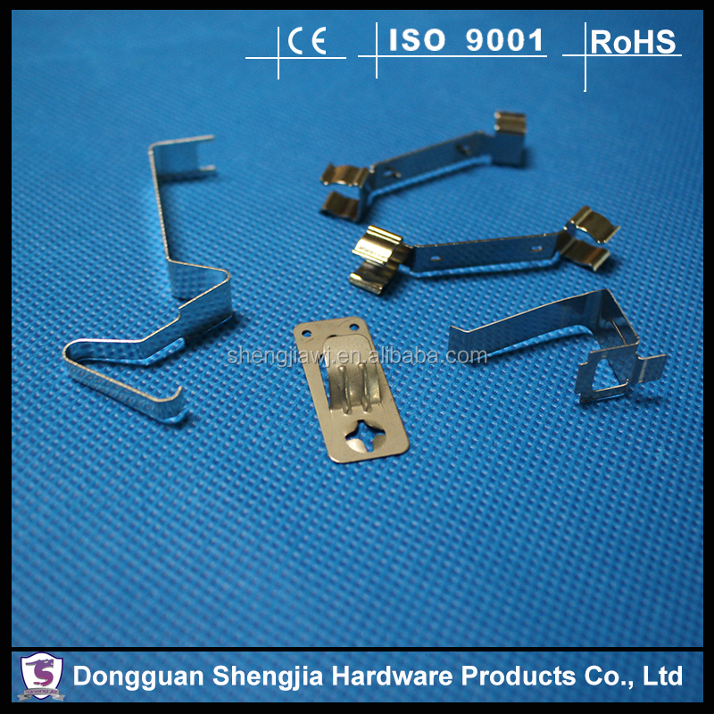 stamping bend decking stainless steel clips,decking board clips