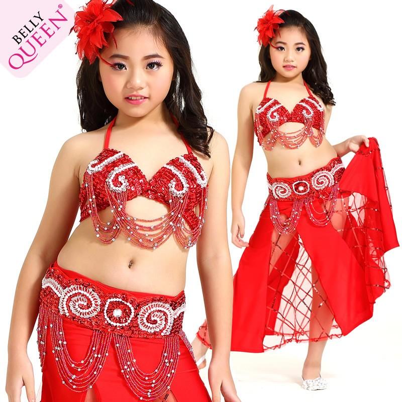 sexy indische Mädchen Kostüme