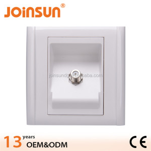 CE hot sale TV socket best quality german power plug