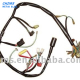 High quality motorcycle spare parts cable assy Motorcycle wire harness