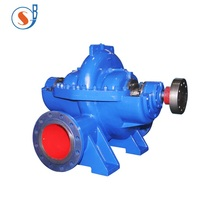 SN Series Double Suction Pumps