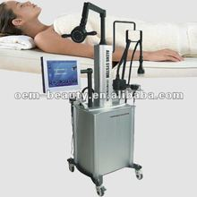 2012 NEWEST Portable Ultrasonic Vacuum Cavitation RF beauty slimming machines / equipment