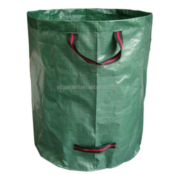 Garden Barrel Pop Up Barrel Garden Bag Waste Bag