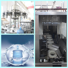 Automatic bottle equipment/ cap sealing machine/5 gallon mineral water filling machine