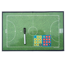 Newest selling custom design coach assistance products futsal ball coaching board