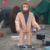 KANO-111 Customized Planet Of The Apes Animatronic Character