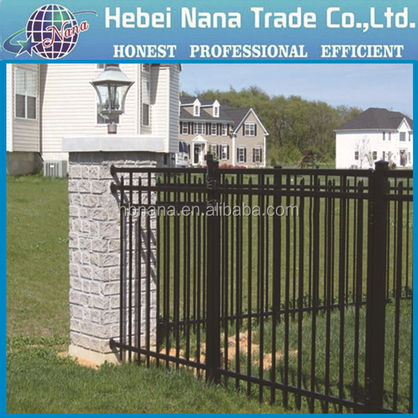 modern gates and fences design wrought iron wall fence designs - Wall Fencing Designs