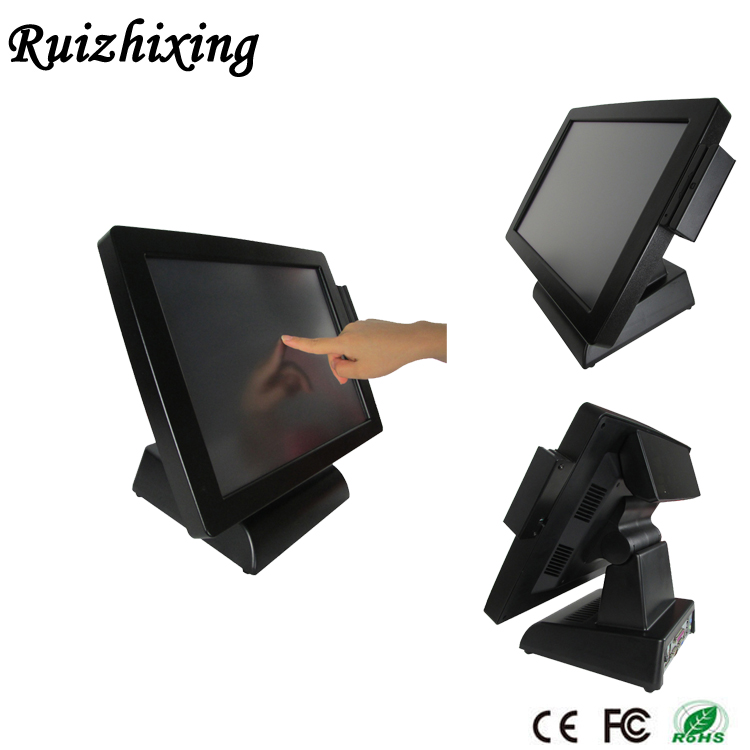 Factory magnetic card reader pos windows point of sales pos system