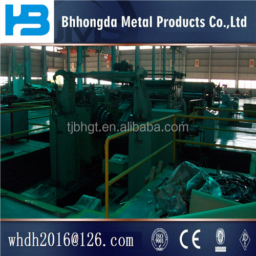 Volume of high quality Galvanized Steel Coil/Sheet/Plate