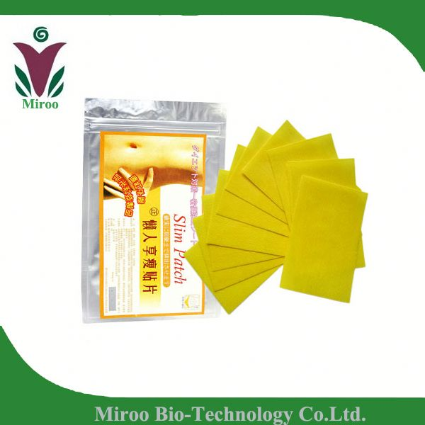 Factory supply! Lipo slim patches, nature slimming patch, fast weight loss, Unanimously Recommended