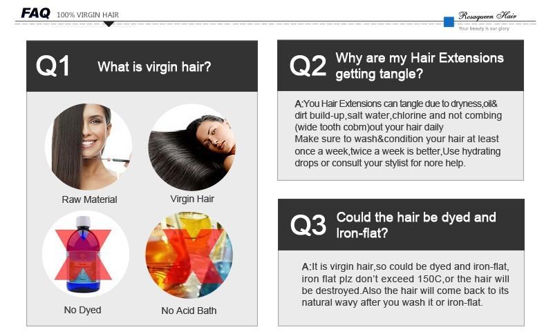 קינקי מתולתל הקליפ תוספות שיער מתאימות 3B 3C קליפ שיער האנושית תוספות שיער לנשים שחורות 120g 7pcs/לחופשי Shpping
