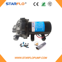 STARFLO 20LPM 12v water washdown pump / jet pumps for boats
