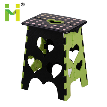 Astounding Easy Carrying Holds Up To 300 Pound Lightweight Child Kids Step Ladder Stool Plastic Fold Step Stool Buy Kids Fashion Chair Small Plastic Chairs For Ocoug Best Dining Table And Chair Ideas Images Ocougorg