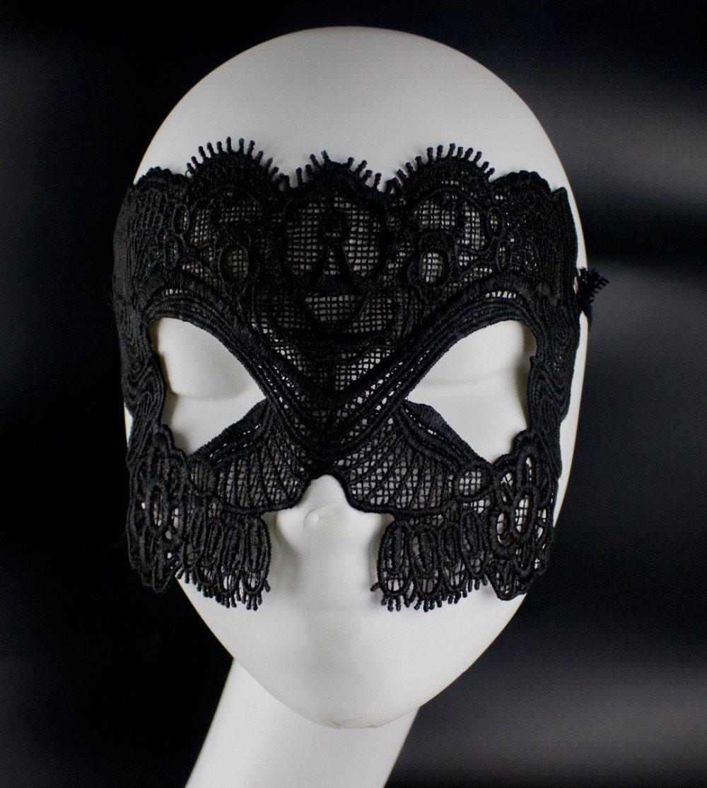 Full Venetian Masks Female