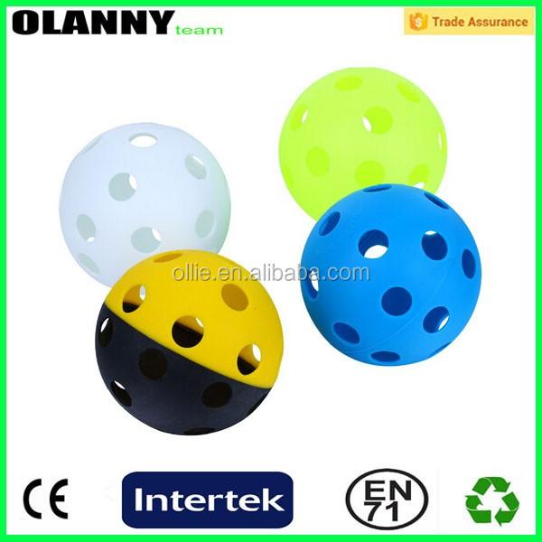 Opp Bag China Supplier Team Sport Pickleball Ball