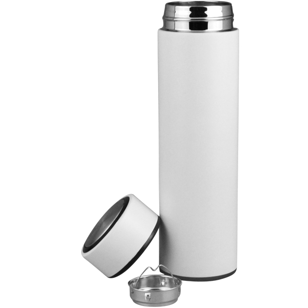 Wholesale Customized Double Wall Vacuum Insulated Sports Bottle Stainless Steel Water Bottle